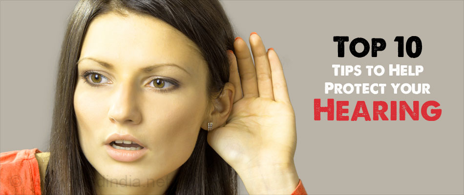 Ways to Protect Your Hearing