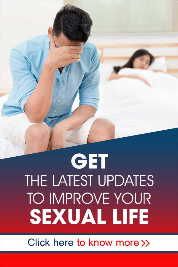 Erectile Dysfunction Premium Membership Benefits