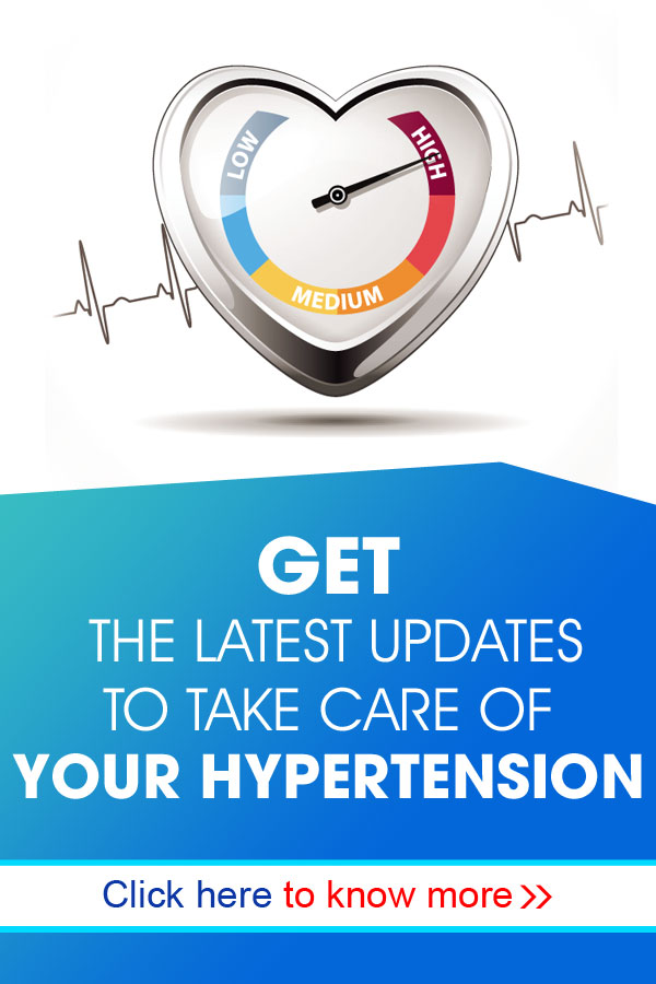 Hypertension Premium Membership Benefits