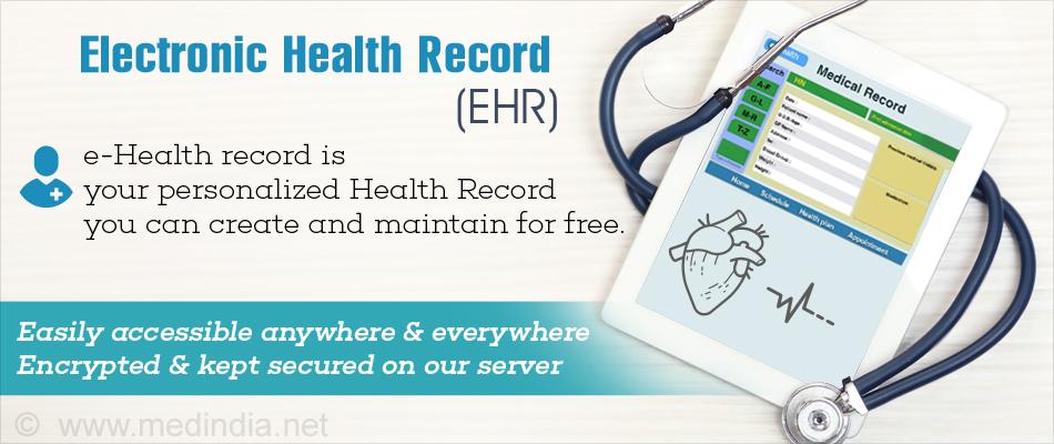 e-Health Record