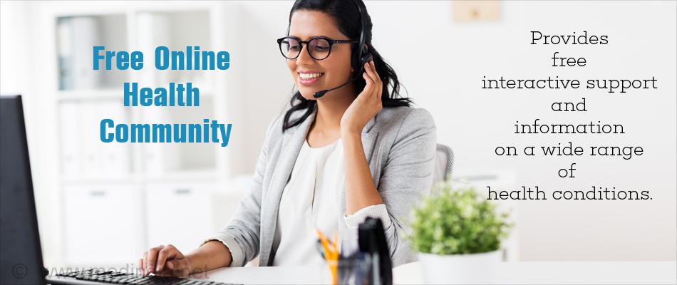 Free Online Health Community