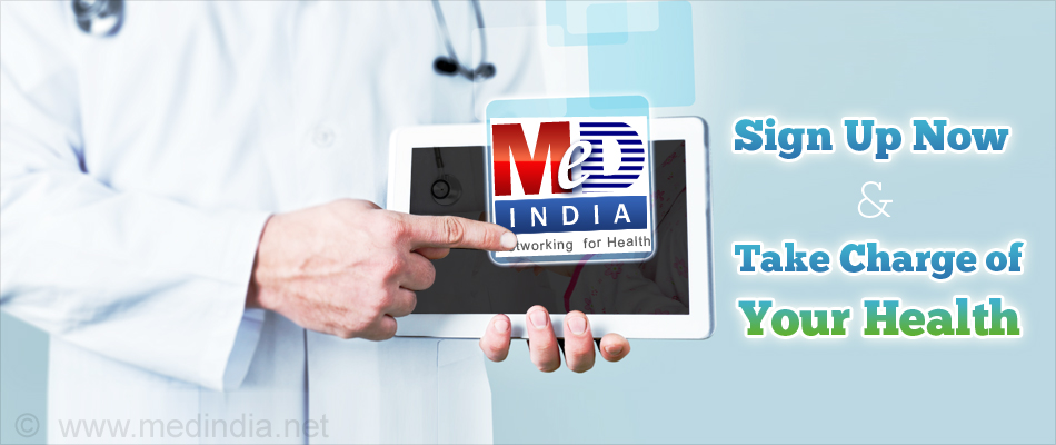 Thank you for Medindia