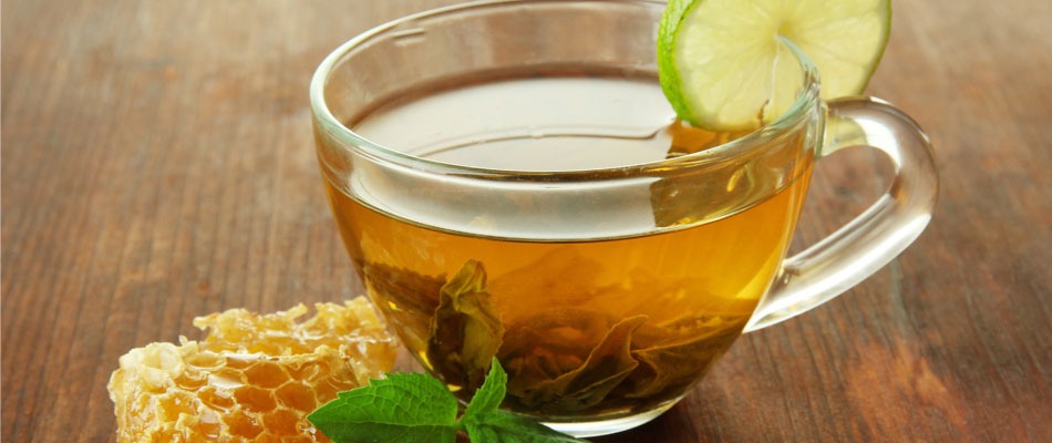 Top 10 Healthy Foods to Fight Cold and Flu