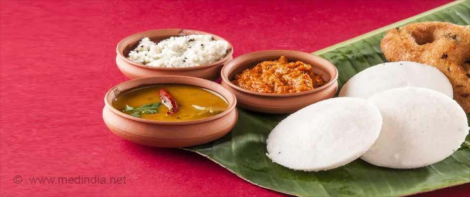 Top 8 Healthy Indian Breakfast Ideas