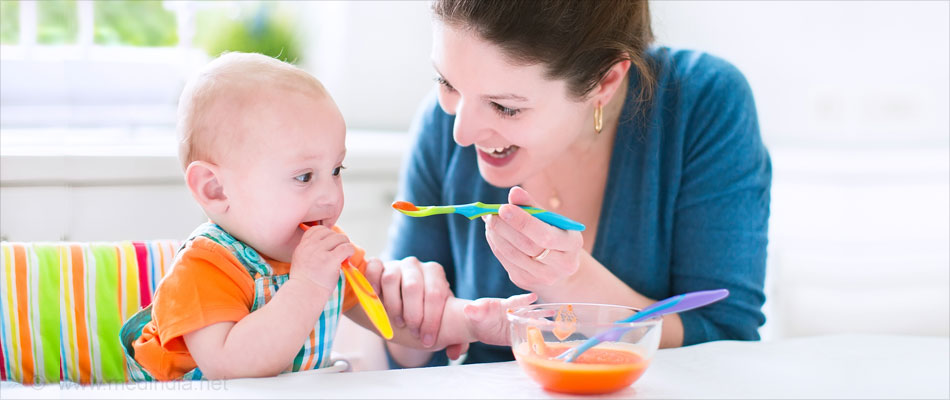 Top 10 Foods for Weight Gain in Toddlers