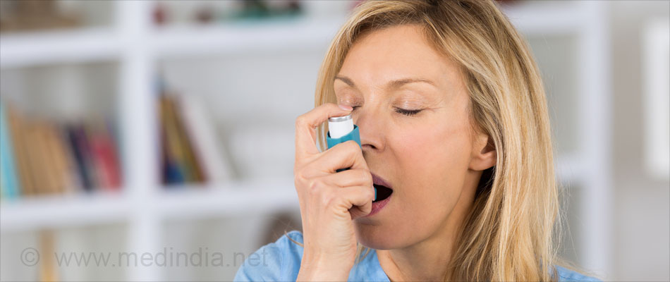 Top 10 Superfoods to Fight Asthma