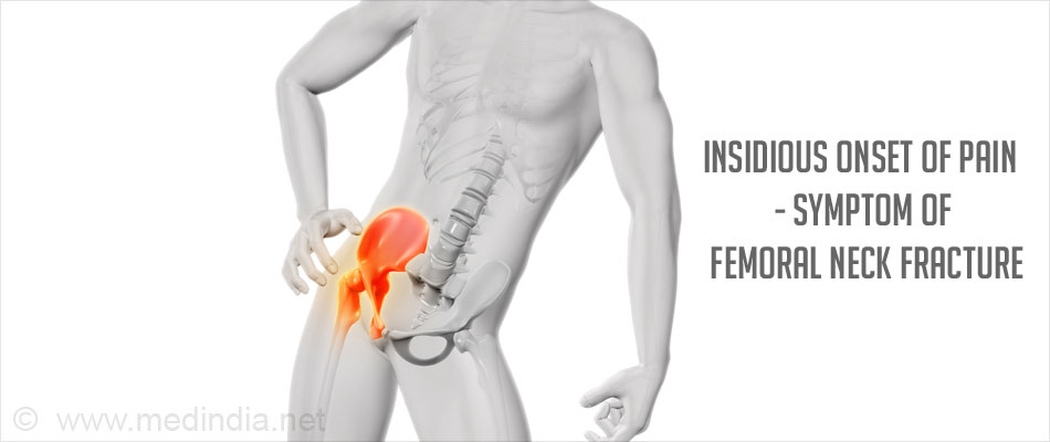 Fracture Neck of Femur - Risk factors, Types, Causes, Complications ...