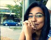 Anjali Aryamvally