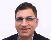 Dr Ravikumar Modali