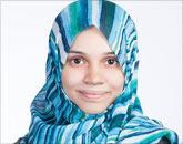 Elina Wadia