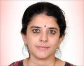 Dr. Lakshmi Venkataraman