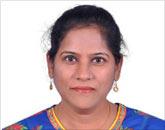 Mary Selvaraj