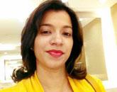 Melita Fernandes