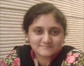 Dr. Rashmi Singh Thakur