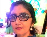 Dr. Seema Alvi