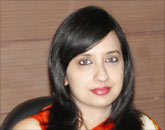 Dr. Shivani Shourie