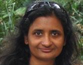 Suchitra Chari