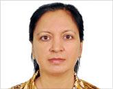 Dr. Sunita Chowdhary