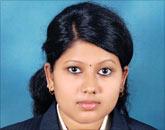 P Vidya Shree