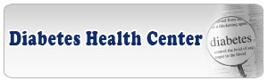 Diabetes Health Center