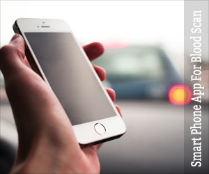 Smartphone App Scans Blood Parasites in Just 2 Minutes!