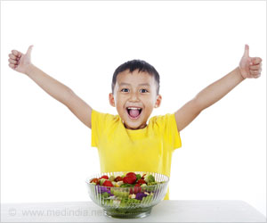 Top 15 Foods to Strengthen your Child's Immunity during Monsoon