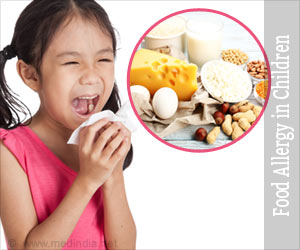 Why Are Children More Prone To Develop Food Allergies?
