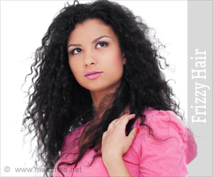 Top 10 Home Remedies for Frizzy Hair