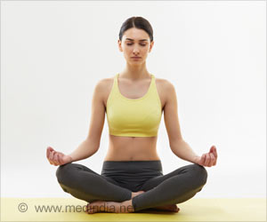 Six Yoga Poses for Emotional Release