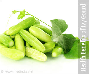 Health Benefits of Ivy Gourd