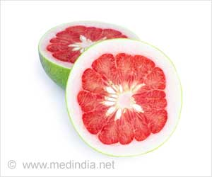 Health Benefits of Pomelo