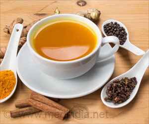Top 10 Health Benefits Of Turmeric Tea