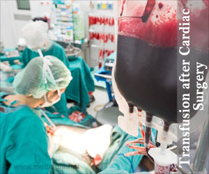 Liberal or Restrictive Transfusion after Cardiac Surgery