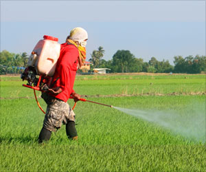 Pesticide Poisoning