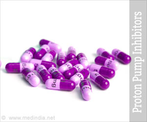 Proton Pump Inhibitor Use Associated with Increased Risk of Myocardial Infarction