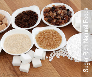 Sugar Rich Natural Foods - Slideshow