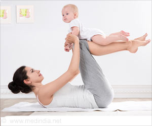Top 5 Post-Pregnancy Workouts