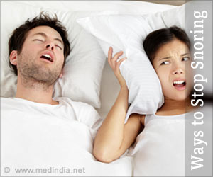 Simple, Top Ways to Stop Snoring