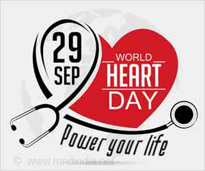 World Heart Day 2016 - Power Your Life