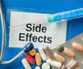 Drug Side Effects Calculator