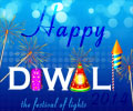 Celebrate Diwali - Ecofriendly - Slide show