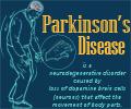 Parkinson's Disease - Infographic