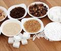 Sugar Rich Natural Foods - Slideshow