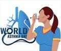 World Asthma Day: