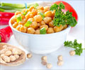 Chickpea for the Soul!