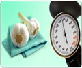 Garlic for High Blood Pressure or Hypertension