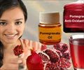 Superfood Pomegranate for Beauty and Wellness
