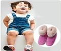 Baby Shoes - How to Choose