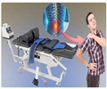 Contraindications for Spinal Traction