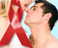 HIV Virus Spread